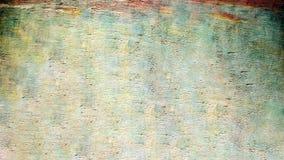 Obrazu olejnego abstrakta brushstrokes obrazy royalty free