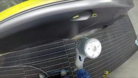 Obrazu samochodu obraz zdjęcie wideo