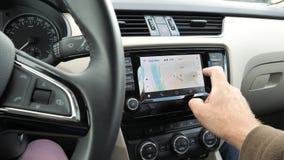Obsługuje z Nokia 6 smartphone Android Google Auto map zbiory