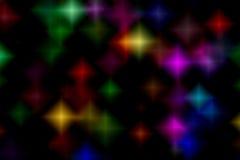 Obscuridad II del fondo del día de fiesta ilustración del vector