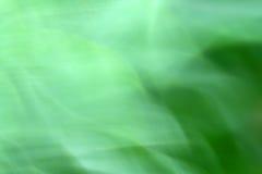 Obscuridade abstrata - fundo verde Imagens de Stock Royalty Free