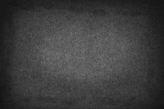 A obscuridade velha - papel cinzento para o fundo, papel da textura para o projeto ou adiciona a mensagem de texto Foto de Stock Royalty Free