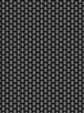 Obscurité noire en aluminium balayée en métal, texture de flocon sans couture Vect Photos libres de droits