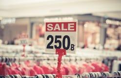 Observação da venda Imagens de Stock Royalty Free