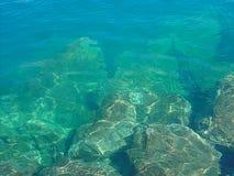 Observación del mar Foto de archivo libre de regalías
