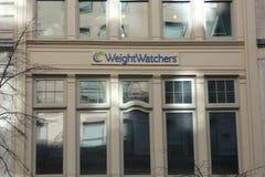 Observateurs de poids photos stock