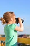 observation Royaltyfri Fotografi
