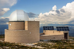 Observation center of the Universe _ Ager Stock Photography