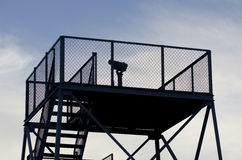 Observation Platform Stock Photos