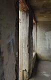 Observation Post Detail Stock Image