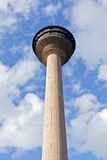 Observation tower royalty free stock photography