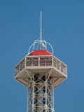 Observation Tower Royalty Free Stock Photos
