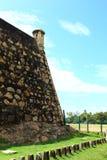 Observation tower at Fort Galle, Sri Lanka Stock Images