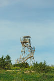 Observation tower Stock Images