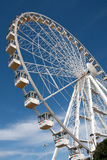 Observation Wheel in Rimini Royalty Free Stock Photo