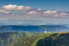 observatoire Image libre de droits