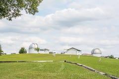 observatoire Photo libre de droits