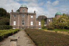 Observatoire d'Armagh Images stock