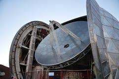 observatoire de caltech submillimétrique Images libres de droits