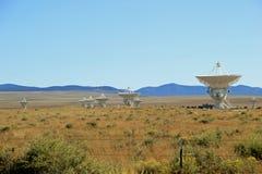 Observatoire de Very Large Array photos stock