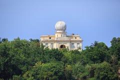Observatoire national à Casablanca Images stock