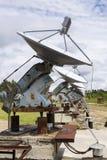 Observatoire solaire Photo stock
