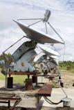 Observatoire solaire Photos stock