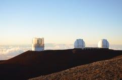 Observatorio Foto de archivo libre de regalías