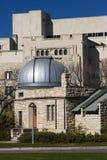 Observatorio Fotografía de archivo