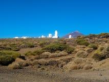 observatorio fotos de archivo
