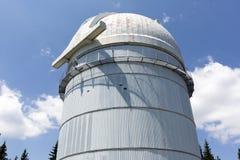 Observatorio de Rozhen imagenes de archivo