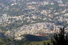 Observatorio del Port-au-Prince Foto de archivo libre de regalías