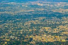Observatorio del Port-au-Prince Fotografía de archivo