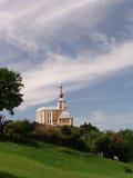 Observatorio real de Greenwich Foto de archivo