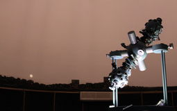 observatorium arkivfoto