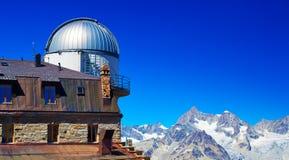 Observatorium Royaltyfri Foto