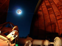 observatorium Arkivbilder