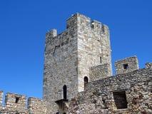 Observatoriumtorn royaltyfri foto