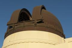 Observatory Domw Stock Photo