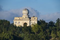 Observatory, Havana, Cuba Royalty Free Stock Photography