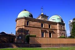 Observatory Hill, Sydney Stock Image