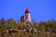 Observatory I Royalty Free Stock Photo