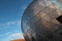 Observatory on Mauna Kea Royalty Free Stock Photography