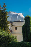 Observatory on Petrin Hill Royalty Free Stock Photography