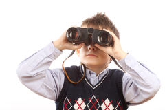 Observer Stock Photography