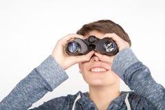 Observez  photos stock