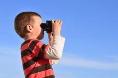 obserwacyjny Obrazy Stock