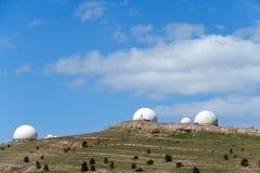 obserwatorium Fotografia Royalty Free