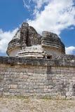 obserwatorium pradawnych do ściany Obraz Royalty Free
