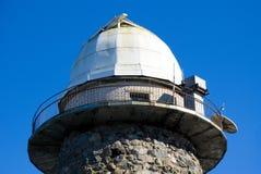 obserwatorium stary zdjęcia stock